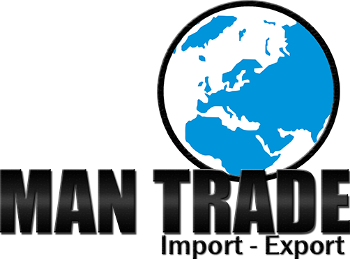 Man Trade one of the biggest export import companies in Egypt